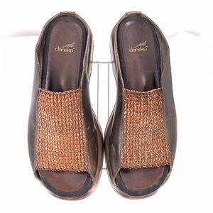 Dansko Professional Sandals Size 10